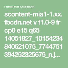 scontent-mia1-1.xx.fbcdn.net v t1.0-9 fr cp0 e15 q65 14051827_10154234840621075_7744751394252325675_n.jpg?oh=7da811c4da48b4ca14413e72d85d0431&oe=58E9F63A