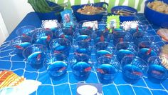 baby shower ocean jigglers
