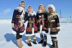 People of Yakutia