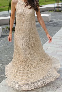 Ravelry: A-dress pattern by Lacelegance