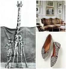 Love animal prints