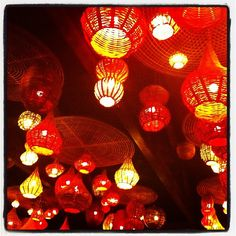 Mexican Lights