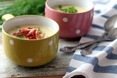 Ирландский картофельный суп