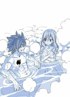 #Gruvia #Fairytail