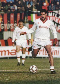 As Roma, 1990s, Football, Soccer, Futbol, American Football, Soccer Ball