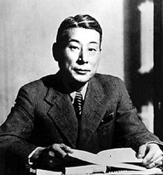 Chiune Sugihara Japanese diplomat who served as Vice-Consul for the Japanese Empire in Lithuania. During World War II, he helped several thousand Jews leave the country by issuing transit visas to Jewish refugees so that they could travel to Japan