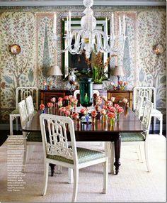 Splendid Sass: DINING ROOM FAVORITES