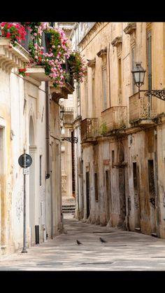 Poggiardo Lecce salento Italy