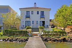 Waterfront Madison Park Villa - vacation rental in Seattle, Washington. View more: #SeattleWashingtonVacationRentals