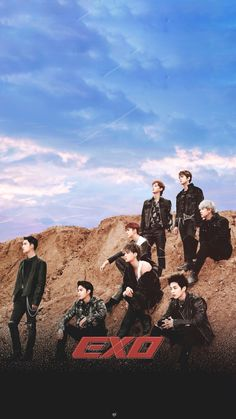 List of the Good of Exo Black Wallpaper for iPhone 11 Pro Today from Uploaded by user Exo Black Wallpaper