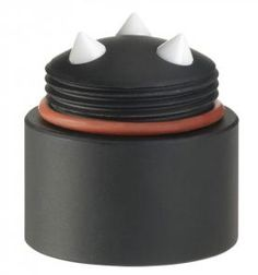 ASP Textured Black Baton BreakAway Subcap