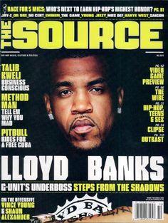 #Lloyd, #Banks, #GUnit, #Queens, #NYC, #Source