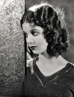 Congress actress young loretta movies child