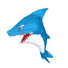 Pinata requin pour lanniversaire de votre enfant - Annikids