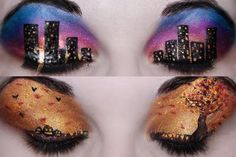 Creative Eyelids 3