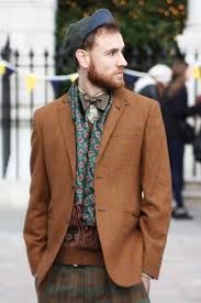 From the 2011 Tweed Run in London by Style Salvage. Dapper Suits, Dapper Men, Tweed Run, Fashion Models, Mens Fashion, Sharp Dressed Man, Classic Outfits, Urban Outfits, Gentleman Style