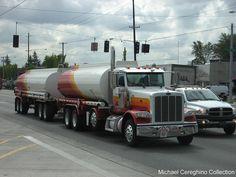 Peterbilt, High Quality Images, Trucks, Portland, Big Trucks, Truck