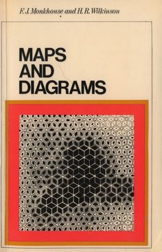 Maps and Diagrams