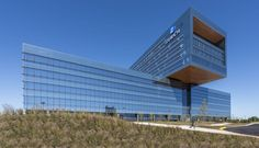 Zurich Insurance Group has officially opened its new North American headquarters in Chicago.