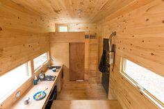CLARA   getaway house + millenial housing lab / previouslyrelated design: jan kuděj