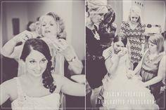{Real Wedding Monday} Kimberly + Chris by Psalm 27 Creative! | Wedding 101