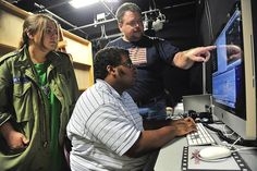 College's video production program ranks among top 100 in the nation | San Jacinto College | Teaching the Houston Community