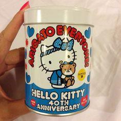 40th Anniversary, Hug, Kitty, Instagram Posts, Little Kitty, Kitty Cats, Kitten, Cats, Cuddle