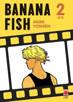 We Are Number One La mia opinione sulla nuova edizione di Banana Fish We Are Number One, Otaku, Banana, Fish, Friends, Corner, Shopping, Amigos, Pisces