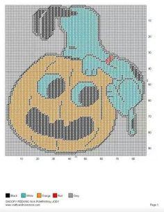 Snoopy Pumpkin 1