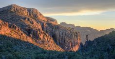 Erik Walker - Boot Canyon - Big Bend National Park