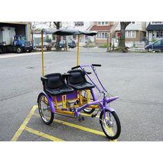 Bicycle Rims, Recumbent Bicycle, Drum Brake, Front Brakes, Tricycle, Custom Bikes, Steel Frame, Baby Strollers, Exercise
