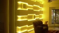 The art of LED Lighting in your home