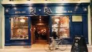 Ri Ra Pub -Charlotte, North Carolina