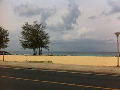 anysroad: island life. a tough one.
