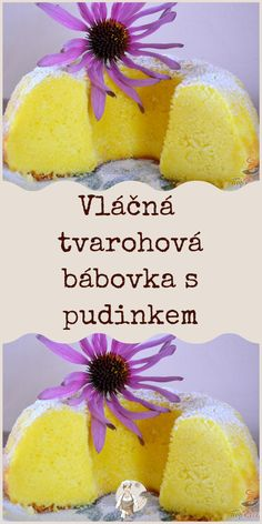 Czech Recipes, Keto Bread, Sweet Desserts, Slimming World, Pineapple, Good Food, Food And Drink, Fruit, Breakfast