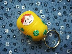 kinder_surprise_DIY_poupee_russe_matrioshka