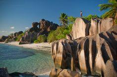 Isla de Digue (Seychelles)
