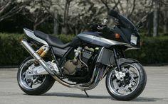 Kawasaki ZRX1200 - It can look like this!