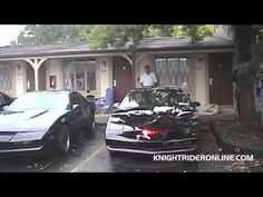 "Patricia McPherson aka ""Bonnie"" - Knight Nationals - Part 4 - YouTube"