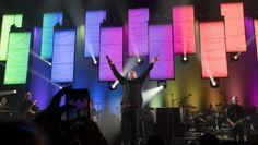 Peter Gabriel at the DCU Center, Worcester, MA July 2, 2016