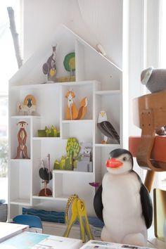 Shop display, Si-Sa-Soep toy store, Middelburg, Netherlands