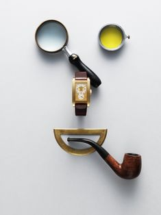 Photo by Philip Karlberg for Dada Watches.