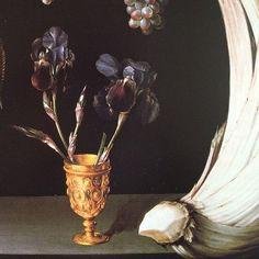 Felipe Ramirez 1623, Museo Prada