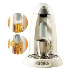 Melitta MES2W OneOne Single Serve Coffeemaker, White Cheap Coffee Machines, Melitta Coffee Maker, Coffee Maker Reviews, Coffeemaker, Coffee Branding, Coffee Type, Can Opener, Canning, Coffee Percolator