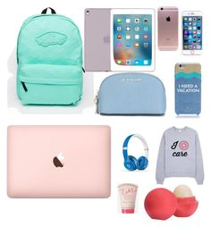 Designer Clothes, Shoes & Bags for Women Girl Survival Kits, Zoella Beauty, What To Pack, Beats By Dr, Herschel Heritage Backpack, Eos, Kate Spade, Packing, Michael Kors