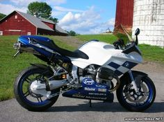 bmw r1100s  - i always wanted one of these. great sport tourer and a flat twin bemer. sensible fun