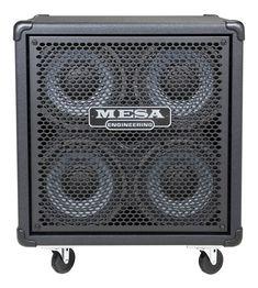 Mesa Boogie 4x10 PowerHouse Amplifier   Rainbow Guitars