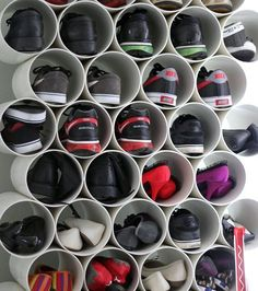 Diy Shoe Rack (7)   Decor Ideas