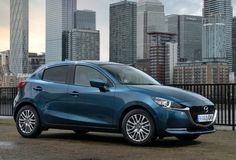 Mazda Hatchback, Mazda 2, Toyota Dealers, Upcoming Cars, Bmw I3, Power Cars, Auto News, New Engine
