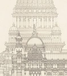 Architectural Drawings Of Famous Buildings https://archive/stream/materialsdocumen05unse | architectural